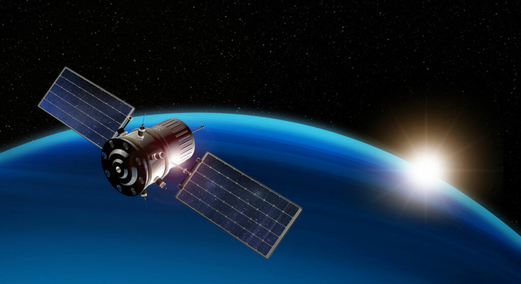 Internet of the Future: SpaceX Starlink