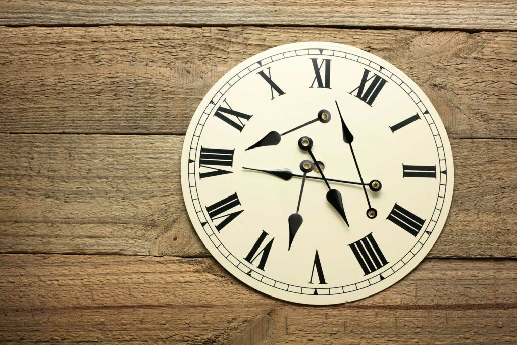 Tips for Working Remotely in a Different Timezone
