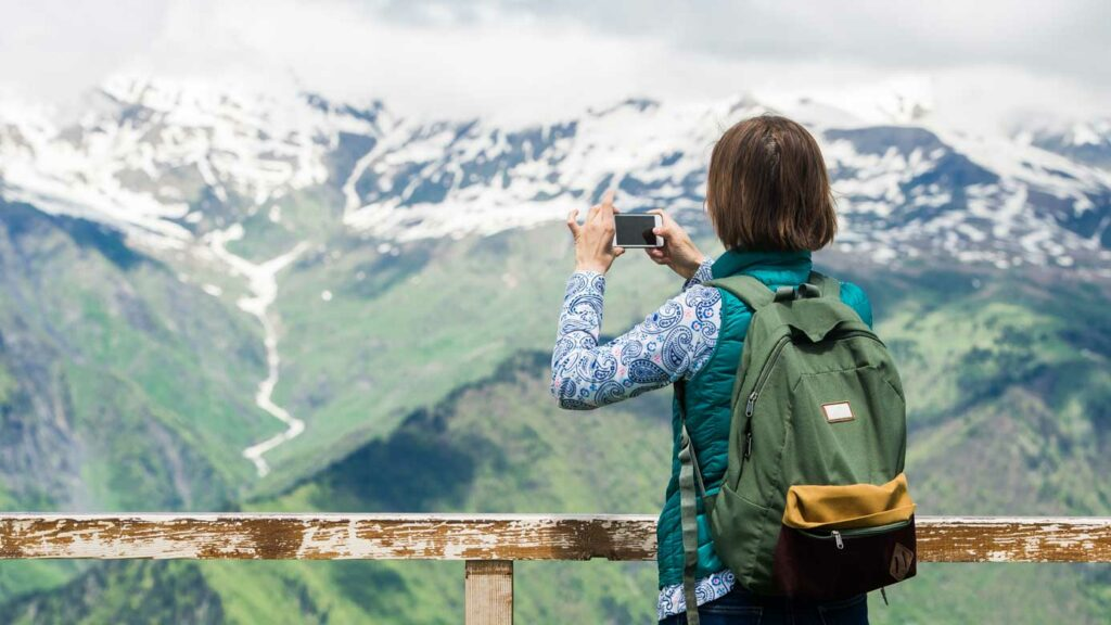 Can You Travel While Working Remotely?
