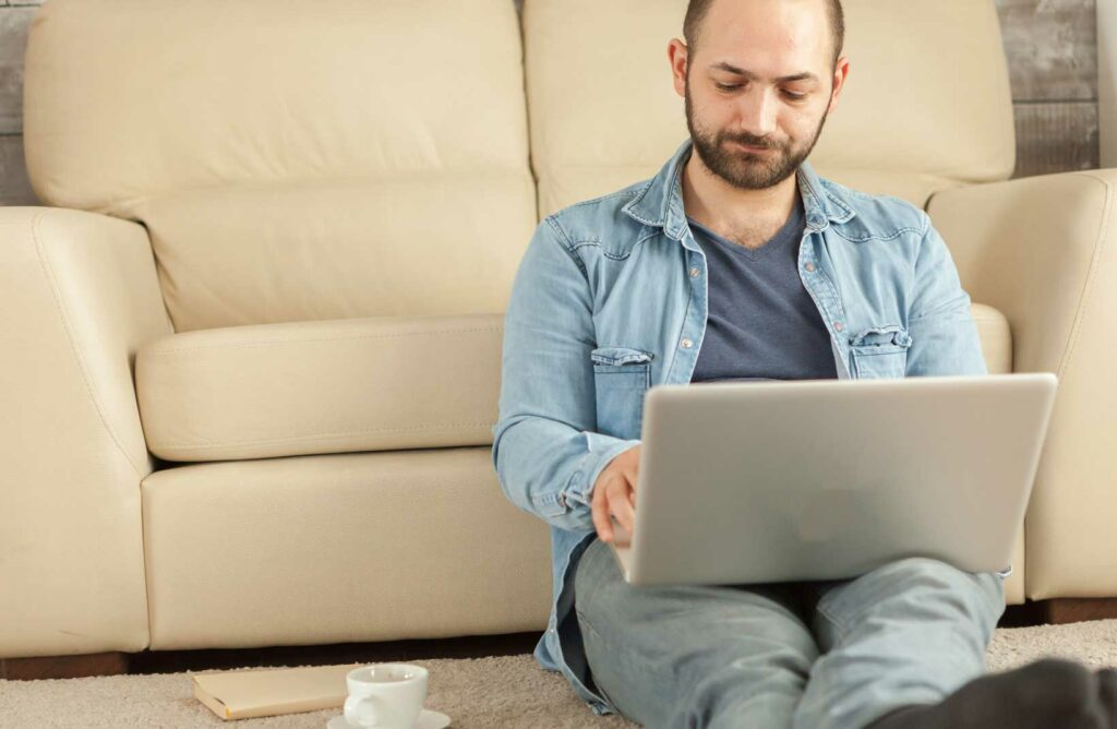 Common Work From Home Scams (Don't Fall for These)