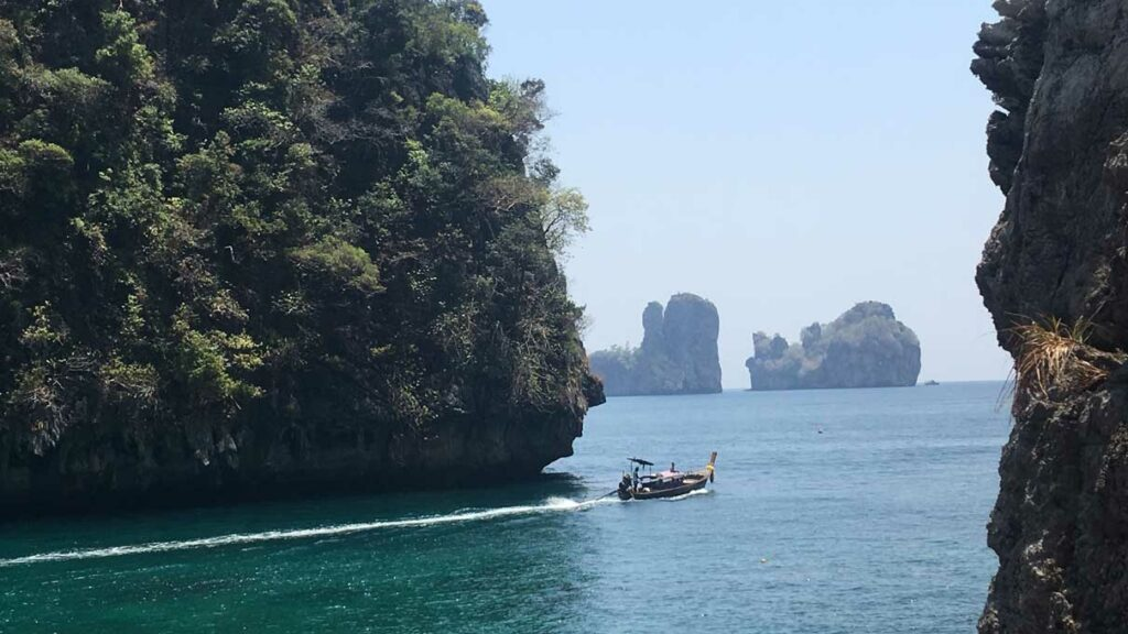Thailand, best country to work remotely