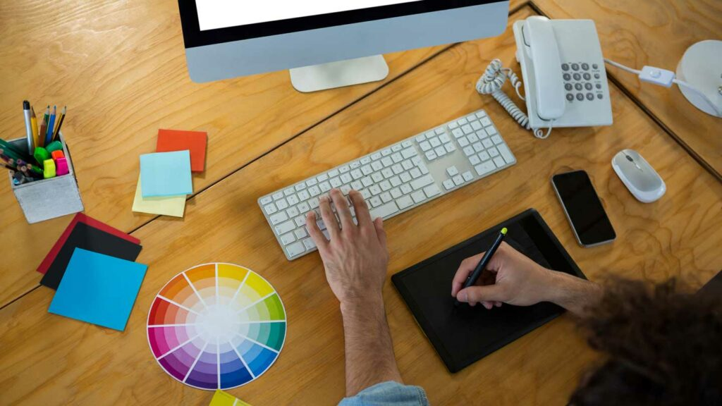 Top 10 Best Remote Jobs For Creatives Who Want to Work From Home