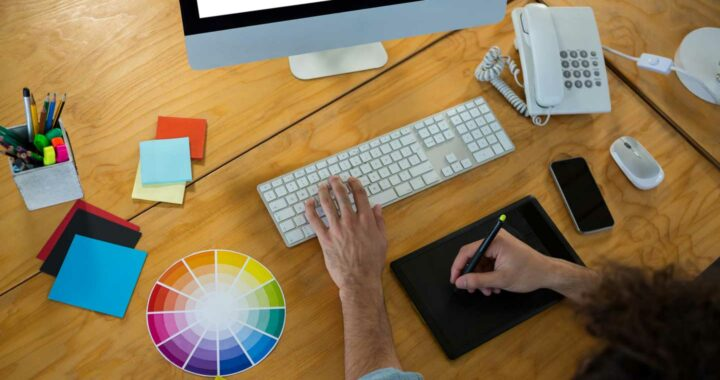 Top 10 Best Remote Jobs For Creatives