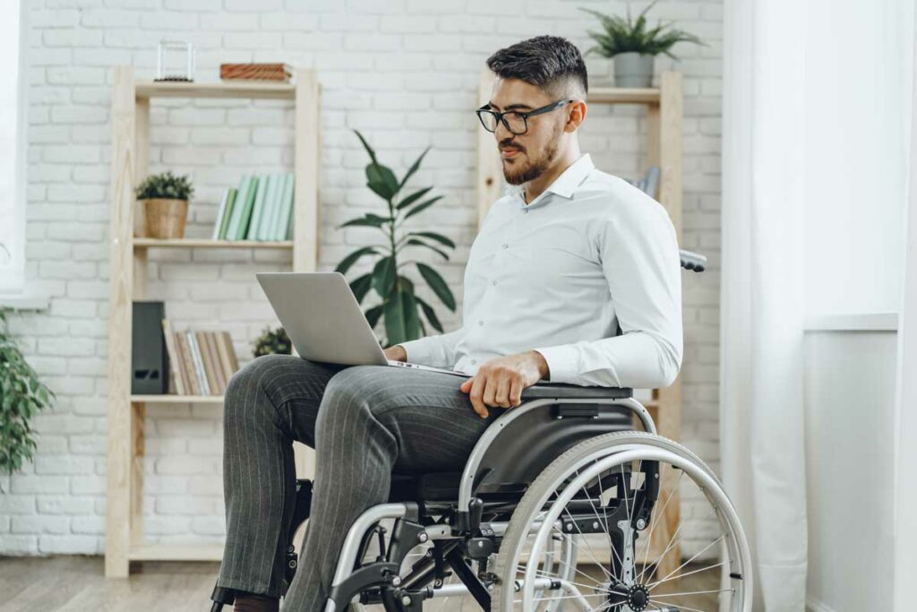 Best Work From Home Jobs for People With Disabilities