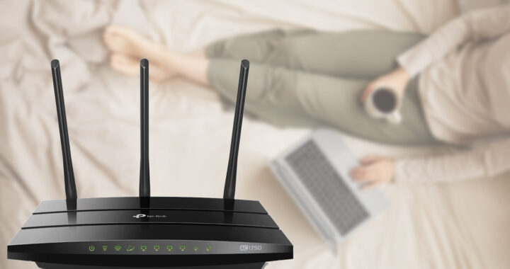 Best WiFi Routers for Streaming and Working From Home (Full Guide)